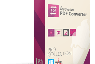 IceCream PDF Converter 2.86 Crack + Keygen Free Download