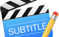 Subtitle Edit 3.5.17 Crack For Mac + Keygen Free Download 2021