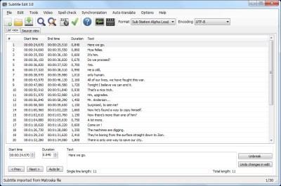 Subtitle Edit 3.5.17 Crack For Mac + Keygen Free Download 2021