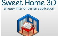 Sweet Home 3D 6.4.2 Crack + Keygen Full Version 2020
