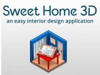 Sweet Home 3D 6.1.2 Crack + Keygen Full Version