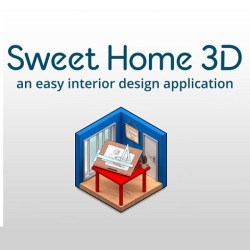 Sweet Home 3D 6.5 Crack + Keygen Full Version 2021