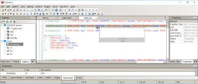CodeLobster IDE 1.10.2 Crack Mac + Keygen Download 2020
