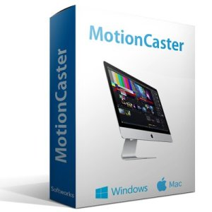MotionCaster 3.0.0.10548 Crack With Serial Key Mac/Win
