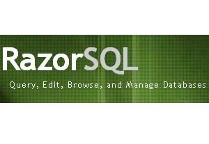 RazorSQL 8.5.3 Crack With Full Keygen Free Download 2019