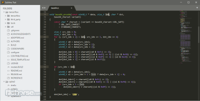 Sublime Text 3.2.1 Build 3207 Key With Crack 2019 Latest Version