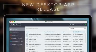 SugarSync 3.10.4 Crack Mac Plus Serial Key Latest