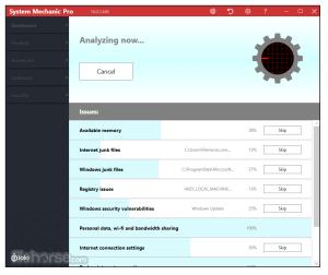 System Mechanic Pro 20.7.0.2 Crack + Keygen Latest Version 2020