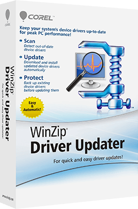WinZip Driver Updater 5.31.4.2 Crack With Registration Key 2020