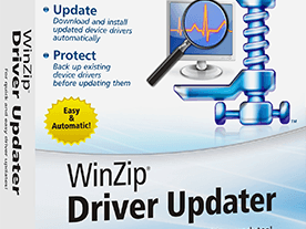 WinZip Driver Updater 5.33.3.2 Crack With Registration Key 2020