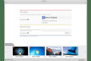AnyDesk 6.0.8 Crack With Serial Key 2020 Premium Full Version