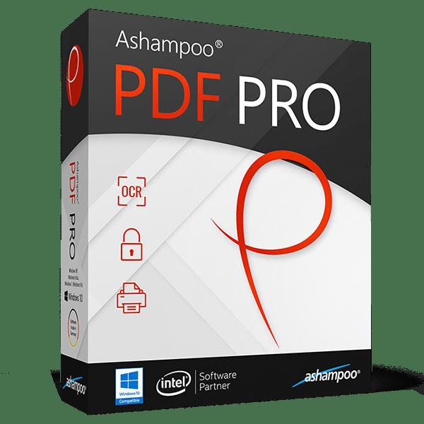 Ashampoo PDF Pro 2.0.7 Crack Full Version Free Download 2020