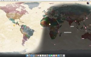 EarthDesk 7.2.1 Crack Plus License Key [Mac/Win] Free Download