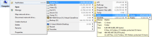 FastFolders 5.8.2 Crack Key 2019 Latest Free Download