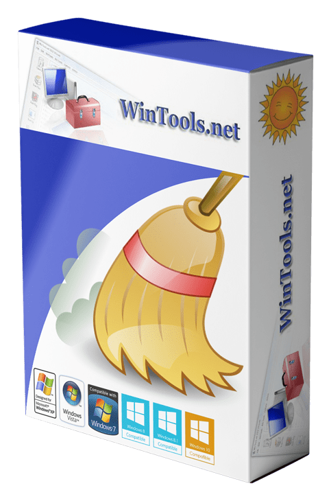 WinTools.net Professional 19.3 Crack Key Latest Version