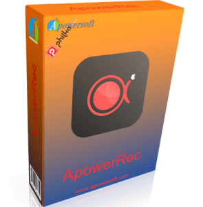 ApowerREC 1.4.5.9 Crack + Product Key Free Download 2020