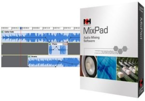 MixPad 5.50 Crack with Registration Code Full Version Download
