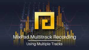 MixPad 6.09 Crack With Registration Key Latest Version 2020