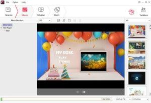 Wondershare DVD Creator 6.3.2.175 Crack + Keygen 2020 Latest