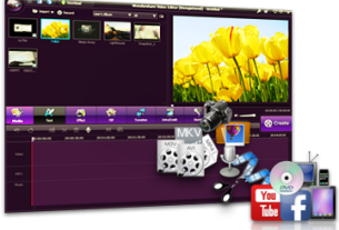 Apowersoft Video Editor 1.5.9.8 Crack With Keygen 2020 [Mac/Win]