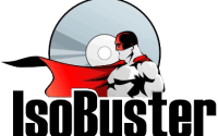 IsoBuster 4.6 Crack With Serial Key Free Latest Version 2020