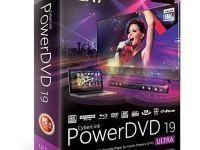PowerDVD 19.0.1807.62 Crack Full Version Free Serial Keygen