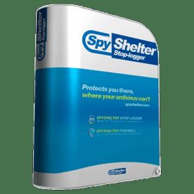 SpyShelter Anti-Keylogger Premium 11.9 Crack With Product Key 2019