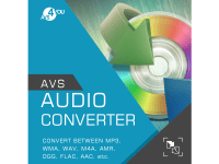 AVS Audio Converter 9.1.1.597 Crack With Serial Key Free Download