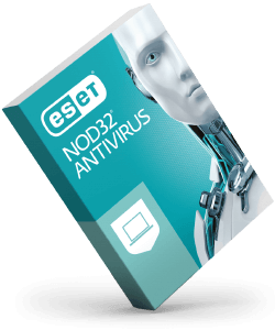 ESET NOD32 Antivirus 13.1.21.0 Crack + Lifetime License Key 2020