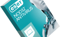 ESET NOD32 Antivirus 13.2.18.0 Crack + Lifetime License Key 2020