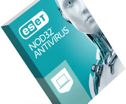 ESET NOD32 Antivirus 13.0.24.0 Crack + Lifetime License Keys 2020