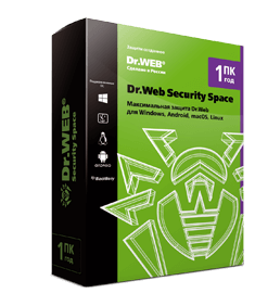 Dr.Web Security Space 12.0.2.6020 Crack with Key 2020 Full [Latest]