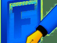 FontCreator 12.0.0.2539 Crack + Keygen Full Torrent {Mac/Win} 2019