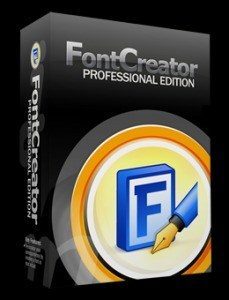 FontCreator 13.0.0.2683 Crack + Keygen Torrent {Mac/Win} 2020
