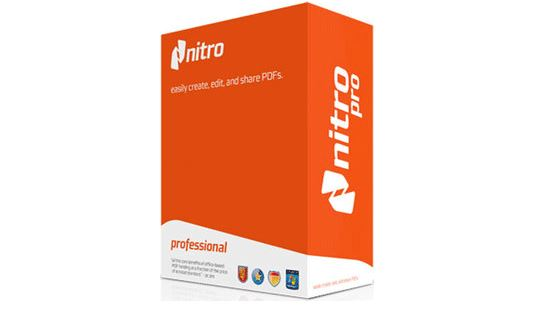 Nitro Pro 12 17 0 584 Crack With Key + Full Download {32/64 Bit}