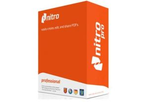 Nitro Pro 13.26.3.505 Crack With Keygen Free Download {32/64 Bit}