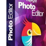 Movavi Photo Editor 6.7.0 Crack + Activation Code Free Download 2020