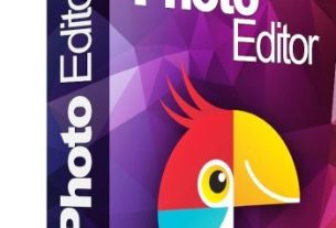 Movavi Photo Editor 6.0.0 Crack + License Key Free Download 2019