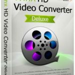 WinX HD Video Converter Deluxe 5.16.1.332 Crack + Patch 2020