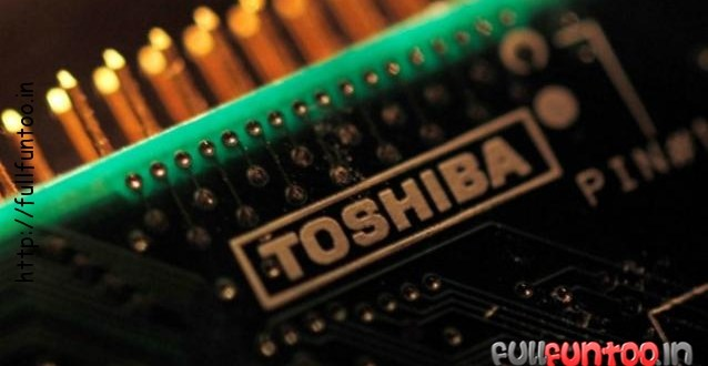 Apple, Amazon and Google have joined the bidding for Toshiba's chip unit