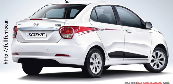 2017 Hyundai Xcent facelift likely to be launched on April 20