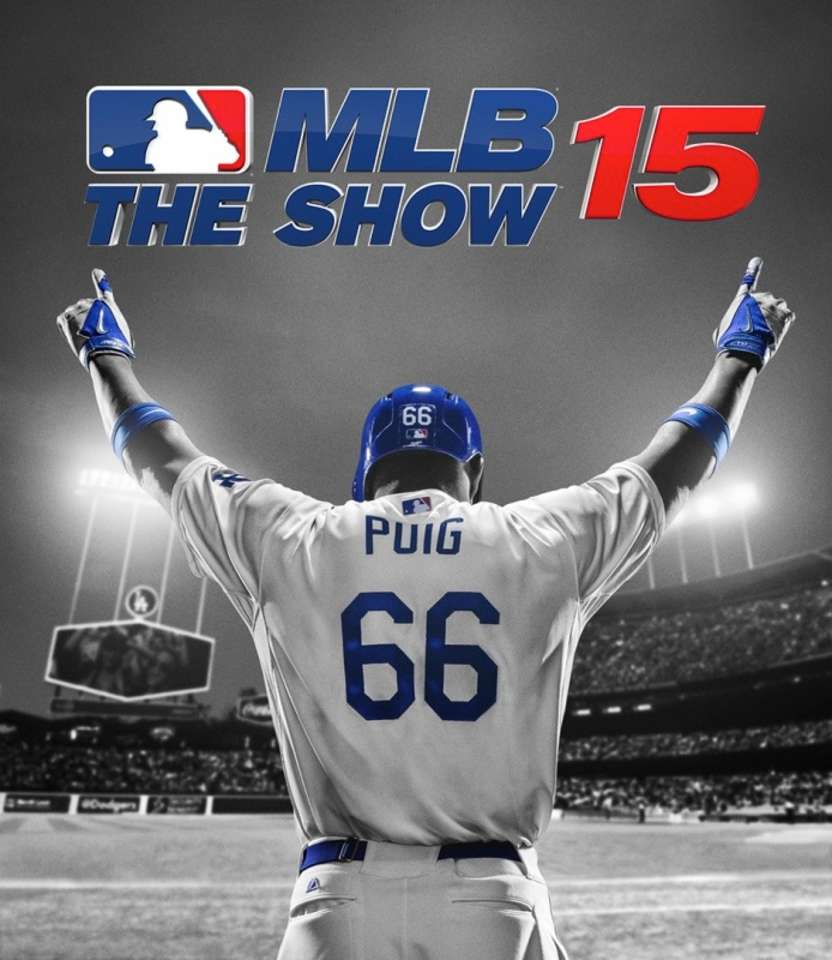 MLB 15 The Show Free Download for PC | FullGamesforPC