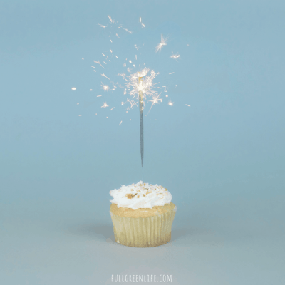 The Truth About Turning 40:  5 Reasons It's Awesome