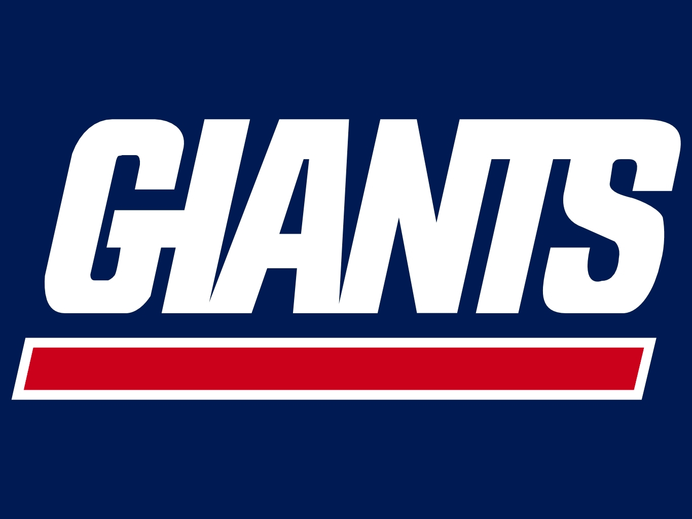 New York Giants Logos