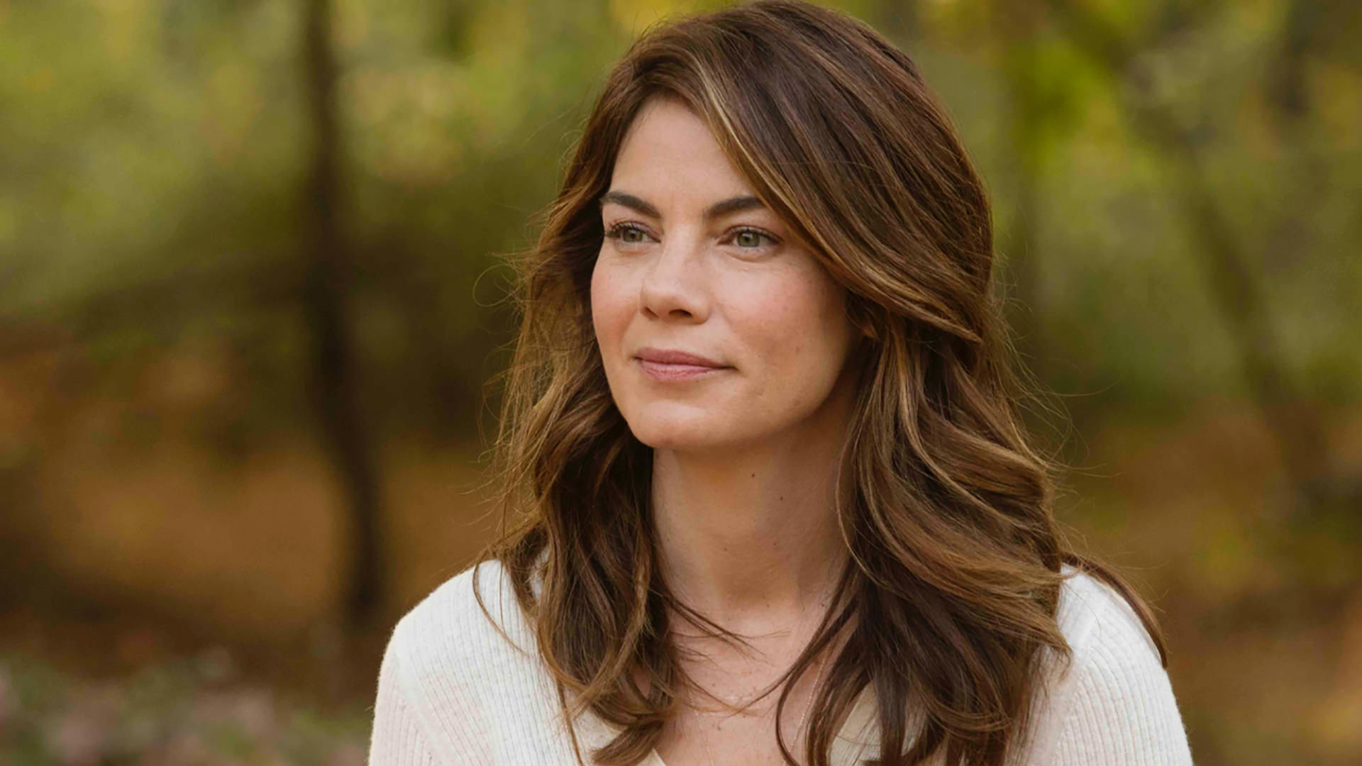 Lovely Michelle Monaghan Wallpaper Full HD Pictures