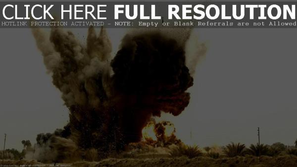 Обои Взрыв 1920х1080 Full HD картинки на рабочий стол фото ...