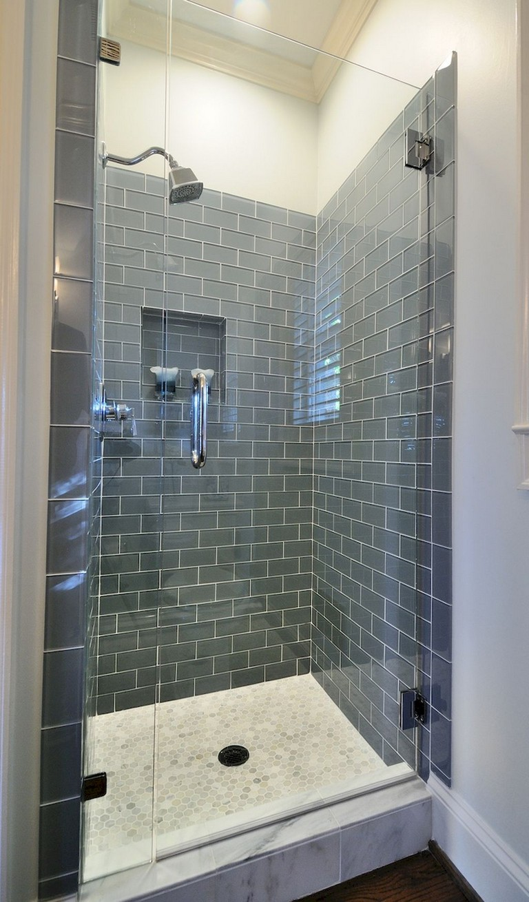 41+ Cool Small Master Bathroom Remodel Ideas on A Budget on Bathroom Ideas On A Budget  id=89278