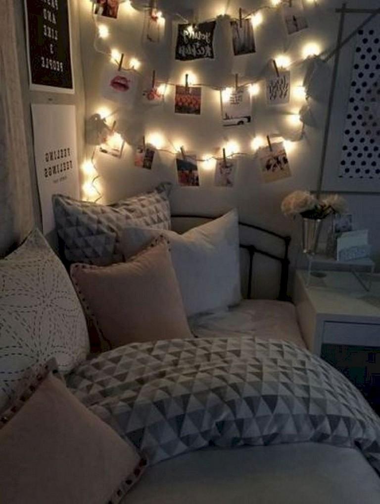 74+ Cheap Cute Dorm Room Decorating Ideas on A Budget on Bedroom Ideas Cheap  id=55200