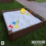 Deck-A-Floor® – Sand Box