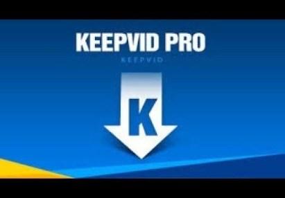 keepvid pro 7.1.2 registration key